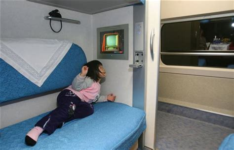 In Praise Of Dreamy Multitasking On Overnight Train Travel