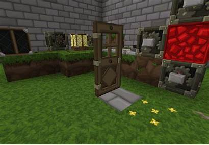 Minecraft Block Arduino Combining Moving Blocks Open