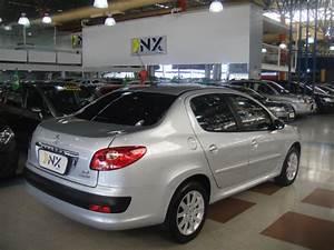 Peugeot 207 1 6 Xs Passion 16v Flex 4p Manual 2010  2011