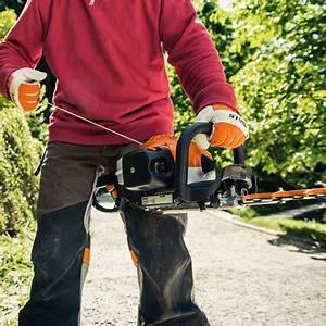 Taille Haie Stihl Hs 82 R : hs 82 r 60 cm taille haie thermique professionnel pour ~ Dailycaller-alerts.com Idées de Décoration