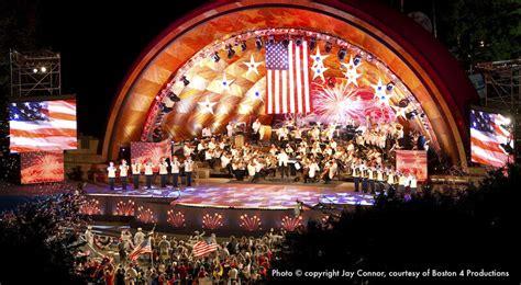 boston harborfest  independence day celebration