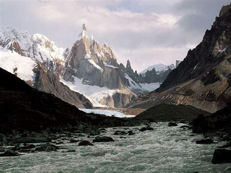 Patagonia Location Giant Bomb