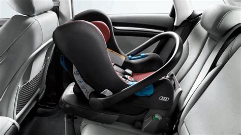 siege bebe scooter child seats gt family gt audi genuine accessories
