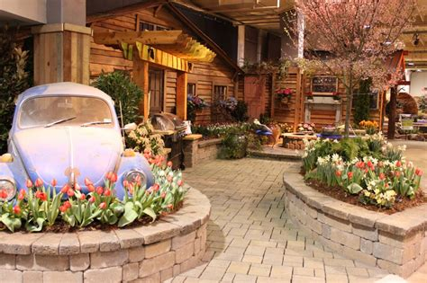 southern spring home  garden show  charlotte