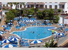 Hotel Apartamentos Casablanca 3*, Tenerife, Canaries