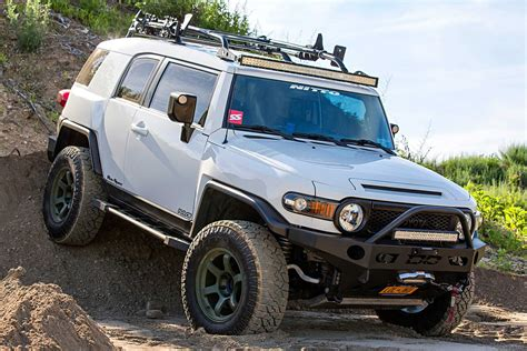 toyota cruiser 2008 2010 toyota fj cruisers all purpose photo image
