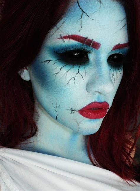 halloween makeup ideas  tutorial yve style