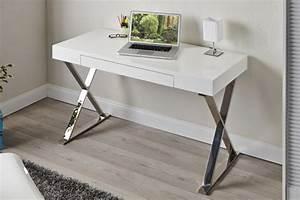 Schreibtisch Weiß 120 Cm : tisch wei hochglanz konsole wei wandtisch wei schreibtisch wei breite 120 cm ~ Whattoseeinmadrid.com Haus und Dekorationen