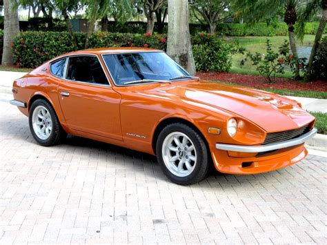 Datsun Models By Year by Cars The Guitar Broker