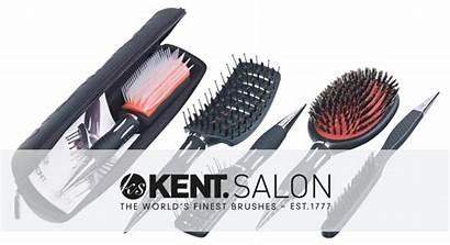 Kent Salon Brushes Hair Styling Shelley Bridgend