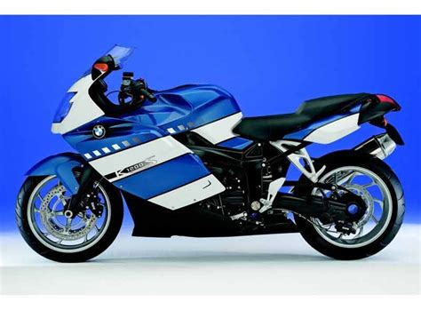 Bmw K1200s (2004-2008) Review