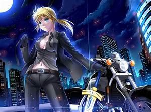 Fate/Zero Saber Suit Wallpaper   Saber Fate Series ...