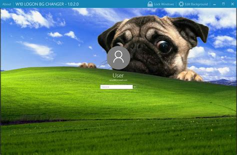 Background Changer Windows 10 Login Background Changer Windows