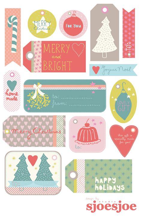 jo 235 lle wehk free printable christmas gift tags