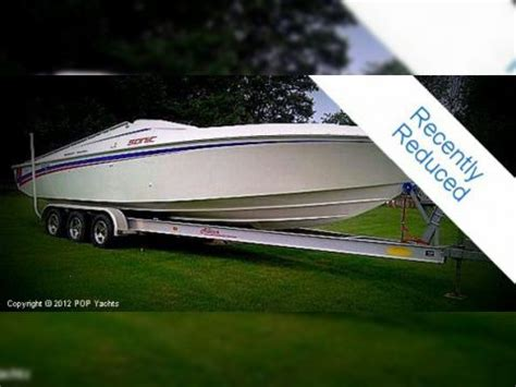 Fiberglass Boat Repair Erie Pa by Sonic 30 Ss For Sale Daily Boats Buy Review Price