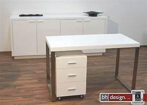 Schreibtisch Weiß 120 Cm : case schreibtisch weiss powered by bell head preiswerte versandkosten innerhalb de ~ Whattoseeinmadrid.com Haus und Dekorationen