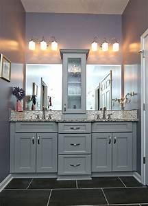 Original, Master, Bathroom, Vanity, Design