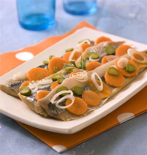 recette cuisine russe harengs marinés à la russe les meilleures recettes de