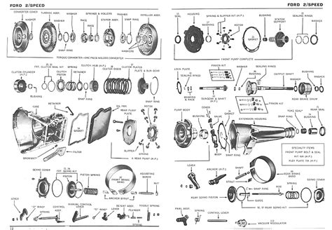 Ford F150 Body Parts Diagram