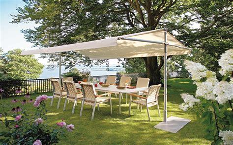 Sonnenschutz Für Den Garten sonnenschutz f 252 r garten und terrasse die besten anbieter