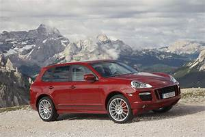 Porsche Cayenne 2008 : porsche cayenne gts it 39 s a porsche through and through flatsixes ~ Medecine-chirurgie-esthetiques.com Avis de Voitures