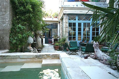 la maison bleue maison d 39 hôtes de charme arles
