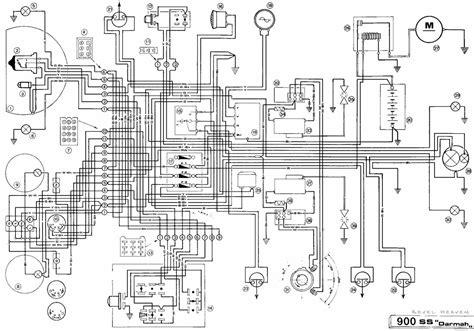 Wiring Diagram Ducati 620 by Steve Allen S Ducati Bevel Heaven