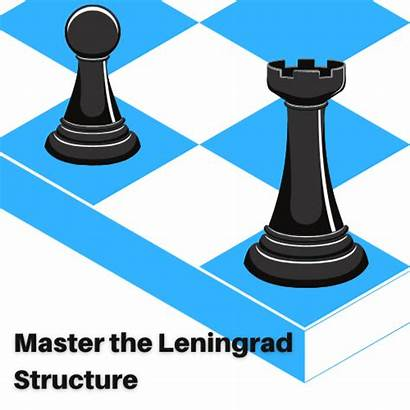 Chess Structure Academy Leningrad Master Pawn Defence