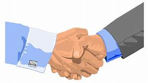 Handshake Clipart - Clipart Suggest