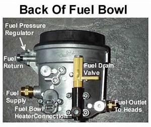 99 F250 7 3 No Power To Fuel Pump