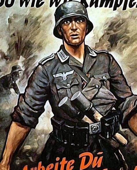 meaning of sieg buy propaganda posters at worldwarera com