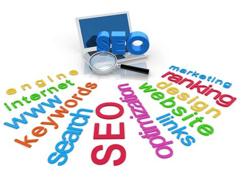 Search Engine Optimization Scg Advertising