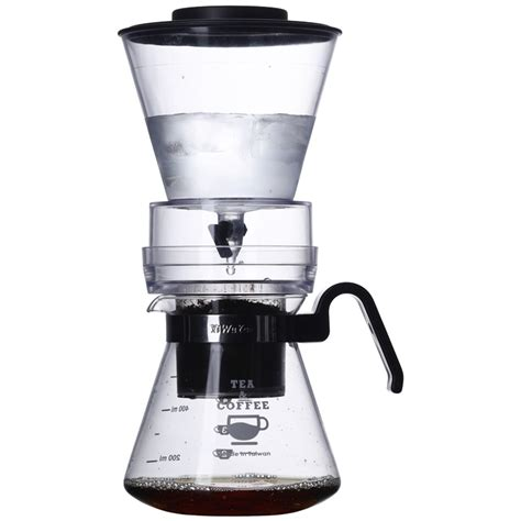 Detailed review mr coffee 5 cup mini brew programmable coffeemaker. Cold Drip Coffee Machine - Mr. Coffee Espresso