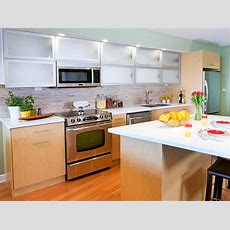 Stock Kitchen Cabinets Pictures, Ideas & Tips From Hgtv