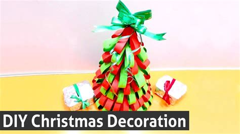 diy christmas decoration    christmas tree
