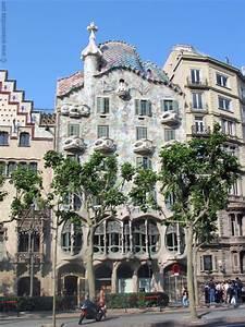 Casa Batlló - Barcelona Pictures