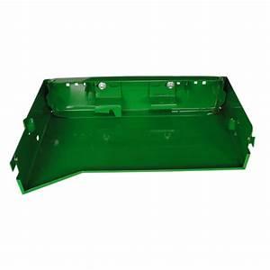 Battery Box W Bracket For John Deere 2510  2520  3010  3020