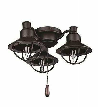 Ceiling Menards Fan Kit Nautical Lighting Dual
