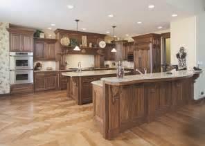 kitchen cabinet stain ideas walnut kitchen traditional kitchen columbus by
