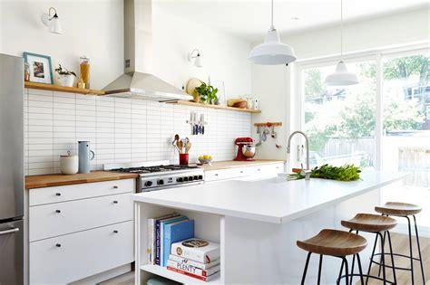 15 Unbelievable Scandinavian Kitchen Designs That Will