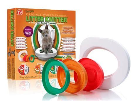 insolite les toilettes pour chat ou comment se passer de liti 232 re pet sitting actualit 233 de