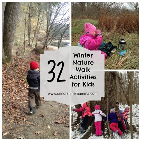 32 winter nature walk activities for or 194 | winter nature walk cover1 1024x1024