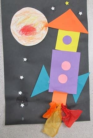 shapes theme preschool activities mrs s preschool ideas out of this world 128