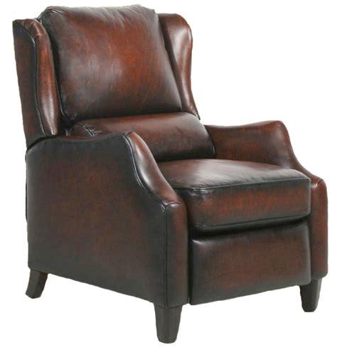 barcalounger berkeley ii recliner chair leather recliner