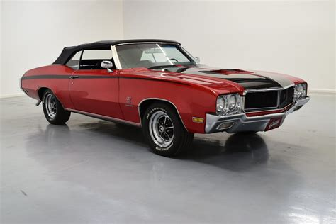 1970 Buick Gs 455 Stage 1 by 1970 Buick Gs 455 Stage 1 Shelton Classics Performance