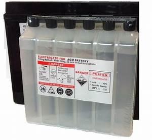 Peut On Recharger Une Batterie Sans Entretien : acide pour batterie moto ~ Medecine-chirurgie-esthetiques.com Avis de Voitures