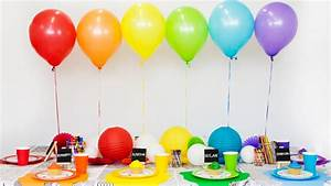 How to throw an art-themed birthday party