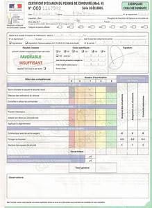 Mes Point Permis : point pour examen permis de conduire ~ Maxctalentgroup.com Avis de Voitures