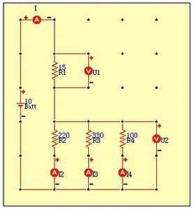 Potentiometer Widerstand Berechnen : lernpfad einfache gleichstromnetzwerke berechnen k nnen ~ Themetempest.com Abrechnung