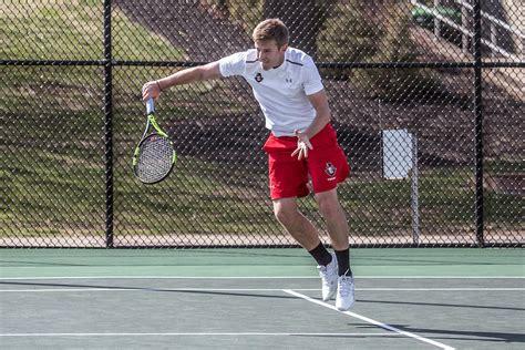 Austin Peay State University Men Tennis Loses Eastern